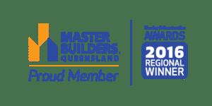 2016 Master Builder Winner