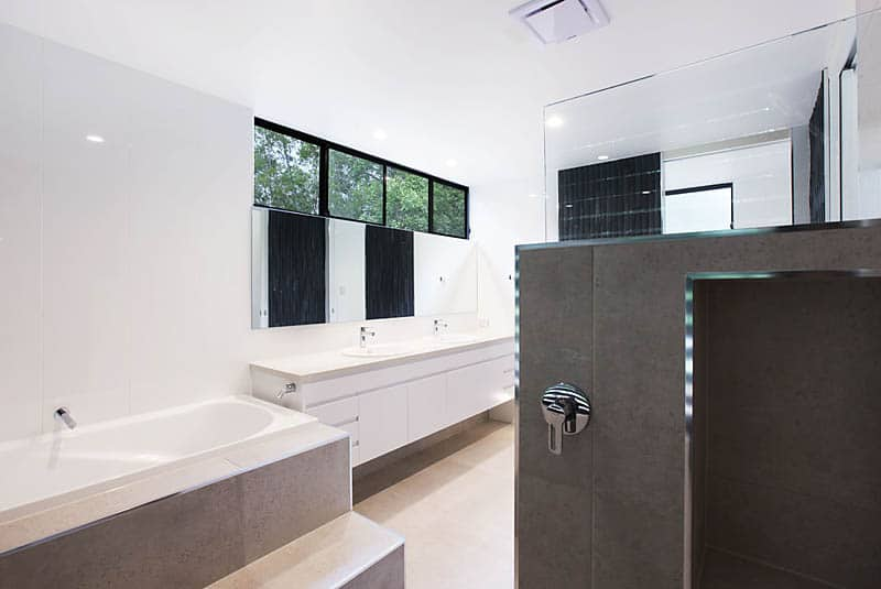 Full House Renovation In Tallai Hennessy Building Projects